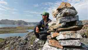 Torngat Mountains National Park Reserve of Canada